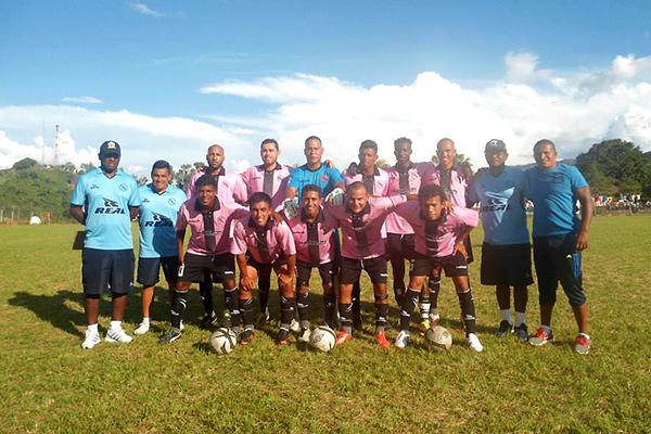 José Colindres formó parte del Boys a inicios de año. Sin embargo, no pudo consolidarse (Foto: Freddy Churampi)