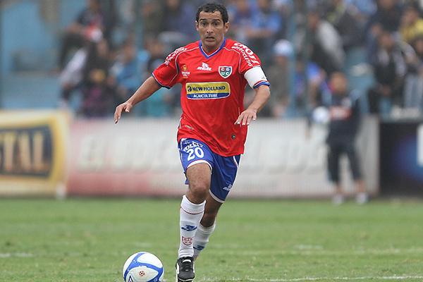 Unión Comercio, uno de los equipos por los que pasó Aldo Olcese en su dilatada carrera (Foto: diario El Bocón)