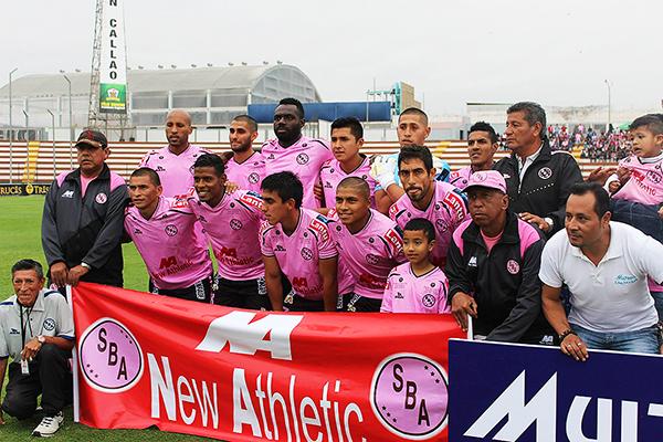 Boys (Foto: prensa ADFP-SD)