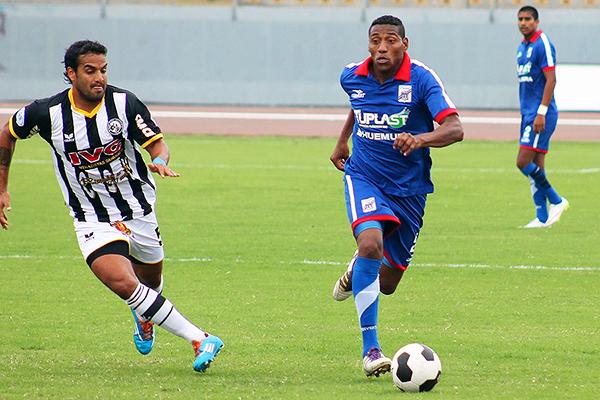 La Segunda División 2016 se jugaría con 16 equipos. (Foto: prensa Carlos A. Mannucci)