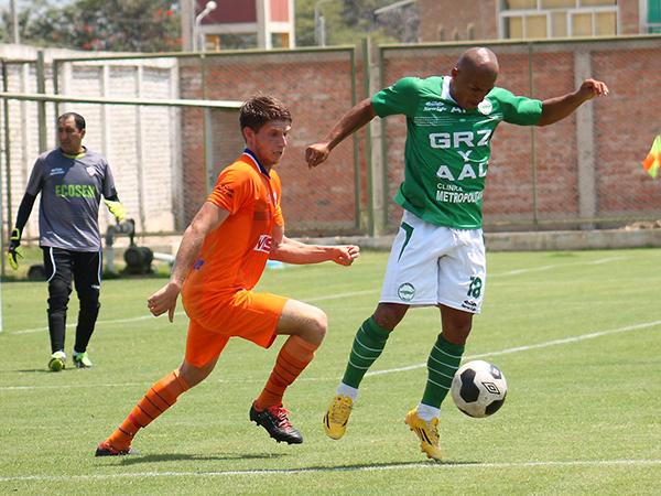 Los Caimanes estuvo cerca del ascenso en 2015. (Foto: Julio Aricoché / prensa Atlético Minero)
