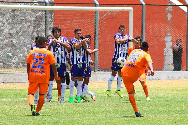 Minero le ganó a Sport Victoria sabiendo su destino. ¿Podrá cambiarlo? (Foto: Julio Aricoché / prensa Atlético Minero)