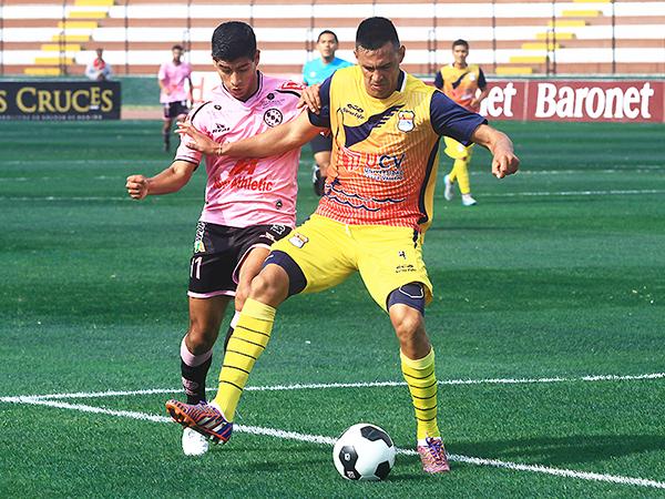 Con Acha, se buscará una relación más sólida con la ADFP. (Foto: Luis Chacón / DeChalaca.com)