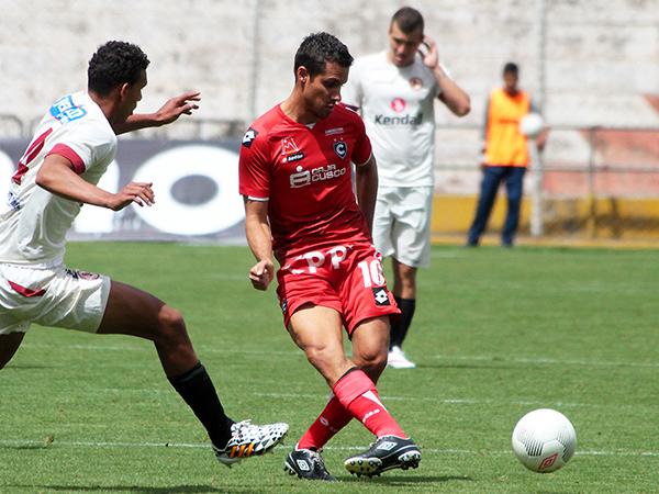 Todo hace indicar que serán 14 equipos en la Segunda División 2015. (Foto: Vanessa Álvarez Sancho)