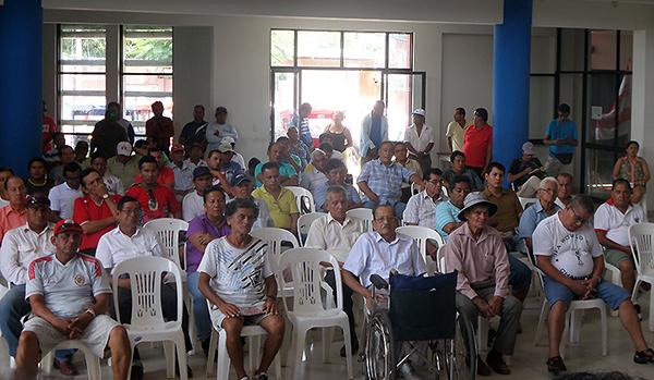 Existe la posibilidad que Sport Loreto sea SA. (Foto:Davidson Arce / DeChalaca.com)