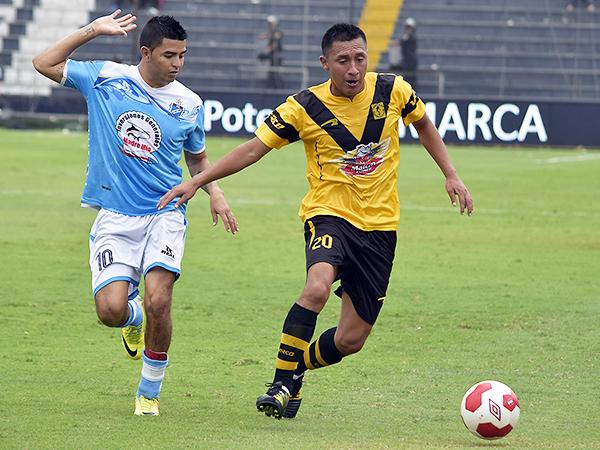 Cantolao tendrá como meta ganar la Segunda División 2016. (Foto: Raúl Chávarry / DeChalaca.com)