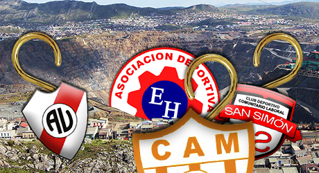 Ecosem, fusión, Segunda, San Simón, Alfonso Ugarte