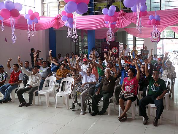 Sport Loreto busca mejorar como institución. Ser sociedad anónima es un paso importante. (Foto: Davidson Arce / DeChalaca.com)