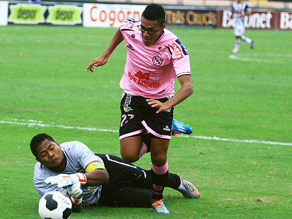 Foto: Geraldine Estrada / prensa Sport Boys