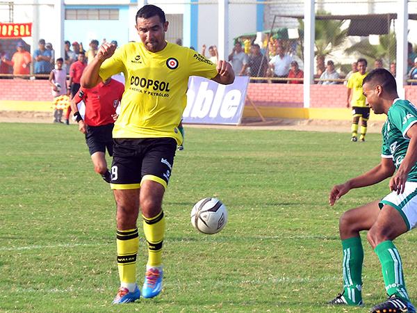 Foto: Antonio Alcarraz Martínez / prensa Coopsol