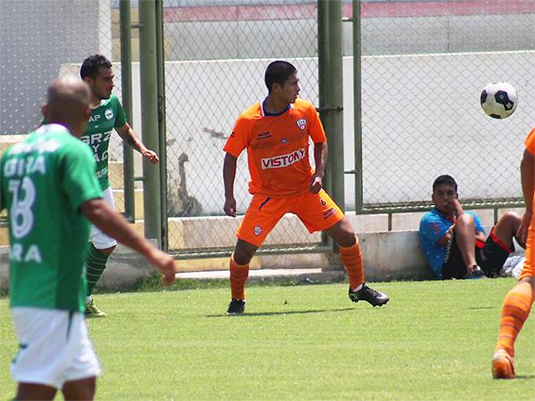 Foto: Julio Aricoché / prensa Atlético Minero