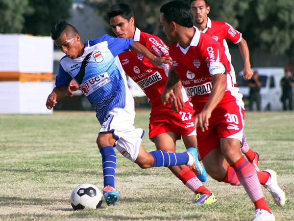 Jugó en Primera y tuvo la oportunidad de liderar la campaña de San Simón. (Foto: prensa Serrato Chavelines)