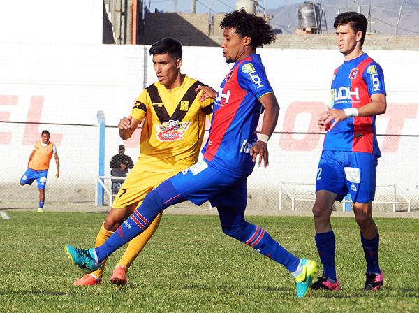 Manzaneda tuvo un buen año con Cantolao. (Foto: Mario Azabache / DeChalaca.com)