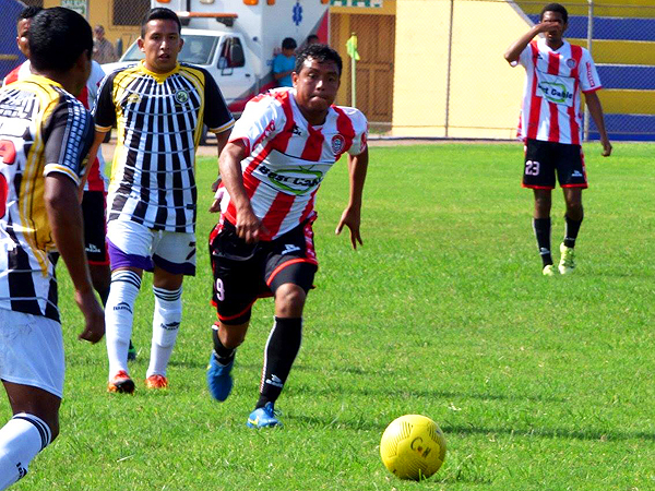 Huaral remontó el encuentro y se aseguró en la Segunda 2017. (Foto: Georgina Carlos)