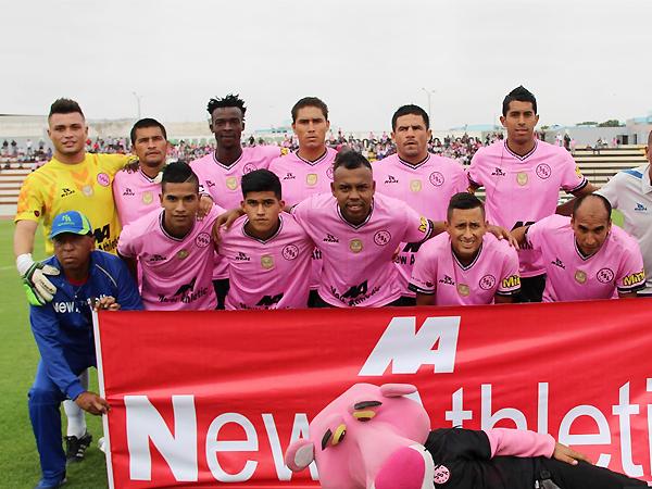 (Foto: prensa Sport Boys)