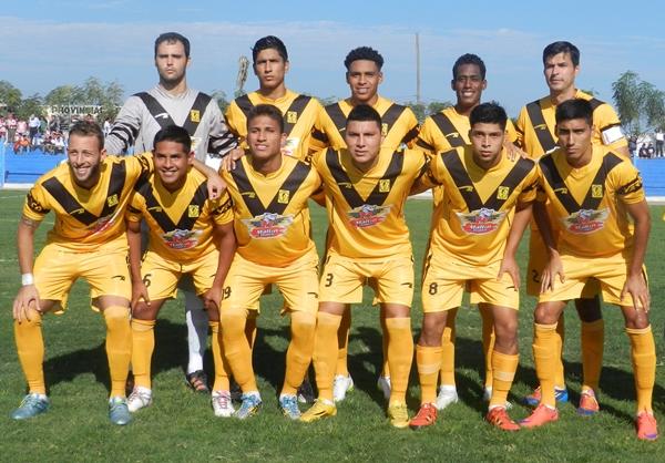 Cantolao priorizó el dorado e hizo énfasis a su tono en las últimas fechas. (Foto: Mario Azabache / DeChalaca.com)