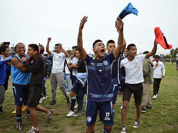 Después de muchas experiencias en la Copa Perú, DIM busca un lugar en la Segunda División. (Foto: Raúl Chávarry / DeChalaca.com)