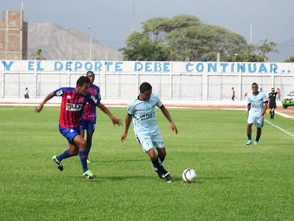 Willy Serrato buscará el ascenso vía la Segunda División. (Foto: Igor Serrato)