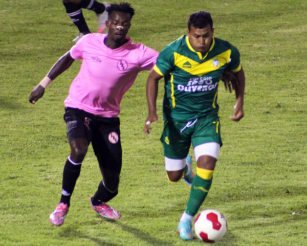 Sport Áncash tendrá que trabajar mucho para hacer un equipo fuerte. (Foto: Visión Deportiva Huaraz)