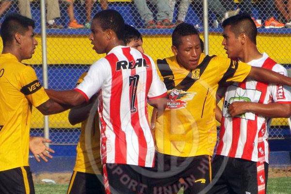 ¿El 'Pelícano' será capaz de lograr el objetivo? (Foto: prensa Unión Huaral?