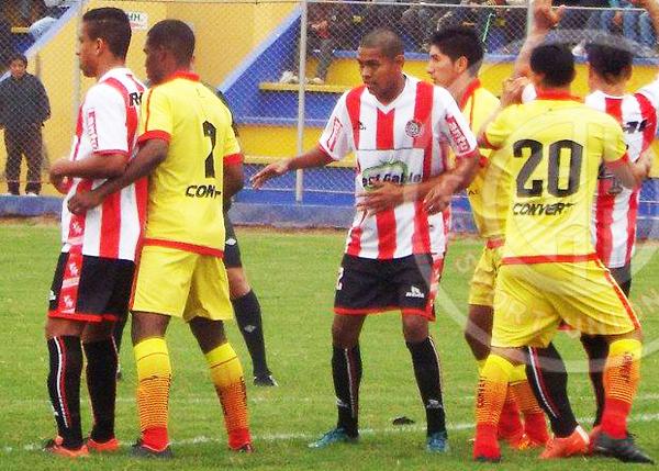 Foto: prensa Unión Huaral