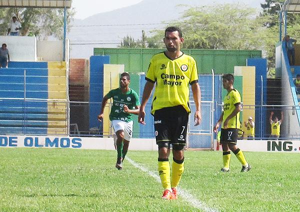 Foto: Miguel Ángel Yenque
