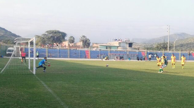 Los Caimanes remó contra la adversidad y terminó derrotando a Sport Loreto. (Foto: prensa ADFP-SD)