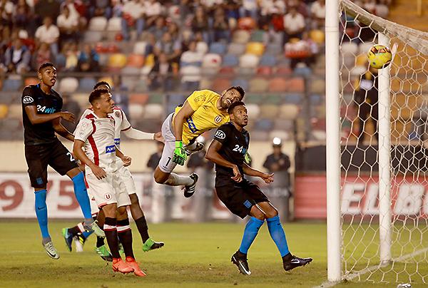 ¿Qué se puede decir sobre la Comisión de Fútbol Profesional? ¿Los torneos peruanos están en buenas manos? (Foto: Andina)
