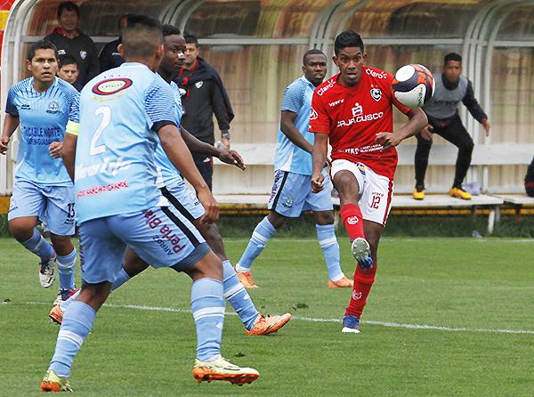 La Segunda División y la Copa Perú comparten la gracia de poner un equipo en el fútbol profesional. ¿Se puede tomar alguna medida al respecto? (Foto: prensa ADFP-SD)