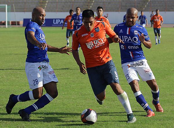 En la temporada 2017, los Mannucci - Vallejo fueron partidos intensos por la tradición. Ahora no solo Trujillo tendrá esos derbi. (Foto: prensa ADFP-SD)