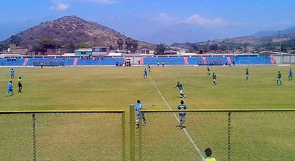 Los Caimanes salvó la categoría y seguir jugando un año más en la Segunda División. (Foto: Javier Paiconceal)