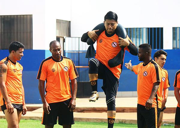 La camiseta de Sport Boys será presentada el 14 de febrero. (Foto: prensa Sport Boys)