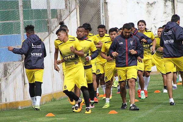 Cienciano recibe a Sport Victoria este sábado. (Foto: Prensa Cienciano)