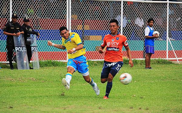 Finalmente, La Bocana estará presente en la Segunda División 2017. (Foto: diario La Hora de Piura)