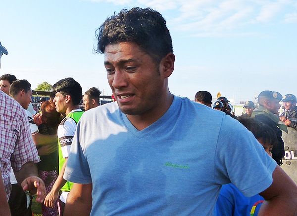 Guillermo Esteves estará a cargo de Sport Loreto en 2017. (Foto: Aldo Ramírez / DeChalaca.com)