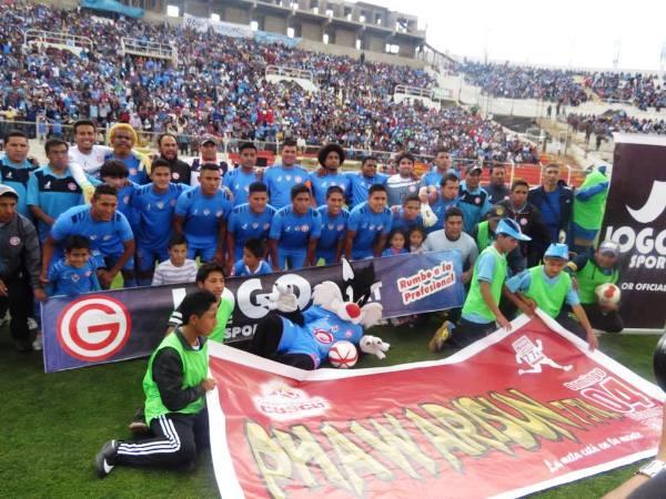 Para la ADFP-SD, Deportivo Garcilaso debe ser el equipo que ocupe el lugar de Alianza Universidad, por encima de León. Todo depende de la respuesta de la FPF. (Foto: César Condori / DeChalaca.com)