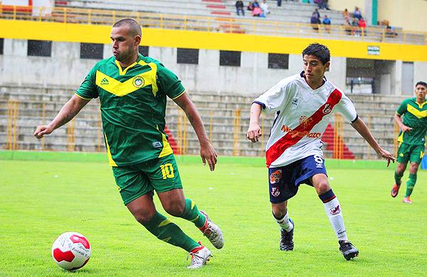 Áncash espera mejorar lo hecho en 2016, cuando terminó como subcampeón de la Segunda División. (Foto: Visión Deportiva Huaraz)