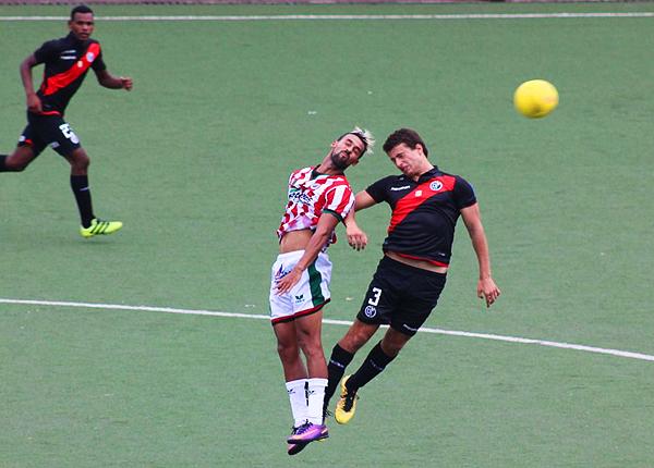 Sport Loreto se presentó ante su público con un triunfo ante Deportivo Municipal. (Foto: Visión Deportes)