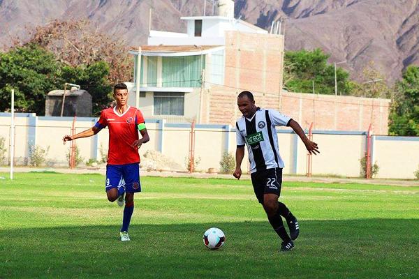 Sport Victoria ya disputó tres partidos amistosos ante el Everest de Ecuador. (Foto: Los Brothers del Deporte)