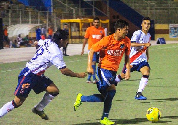 La Vallejo ha jugado una serie de amistosos, todos con resultados auspiciosos, que dan una muestra de su poderío para encarar la Segunda División. (Foto: prensa UCV)