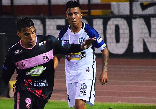 Hermoza (Foto: prensa Sport Boys)