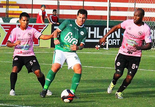 Ferreira (Foto: prensa ADFP-SD)