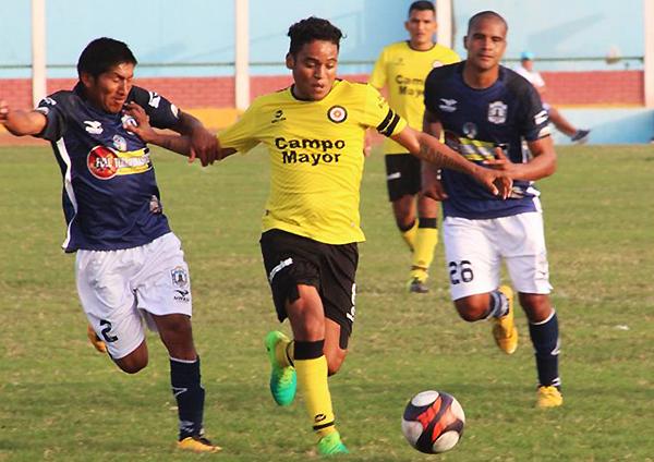 Pacheco (Foto: Antonio Alcarraz Martínez / prensa Coopsol)