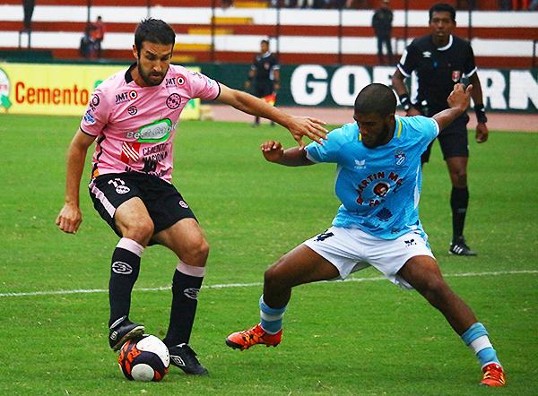 Magallanes (Foto: prensa Sport Boys)