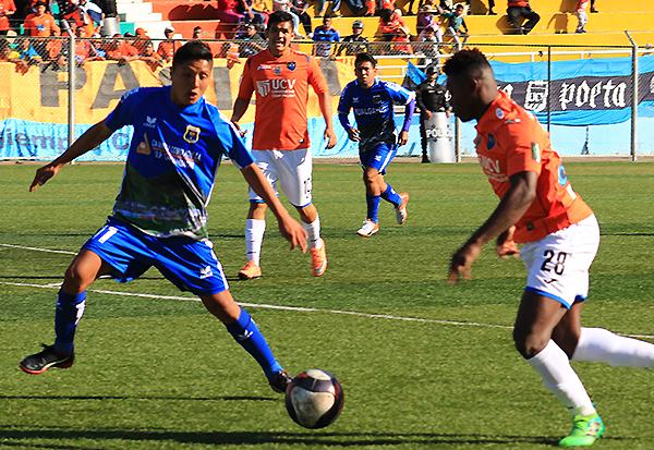 Caruajulca (Foto: prensa ADFP-SD)