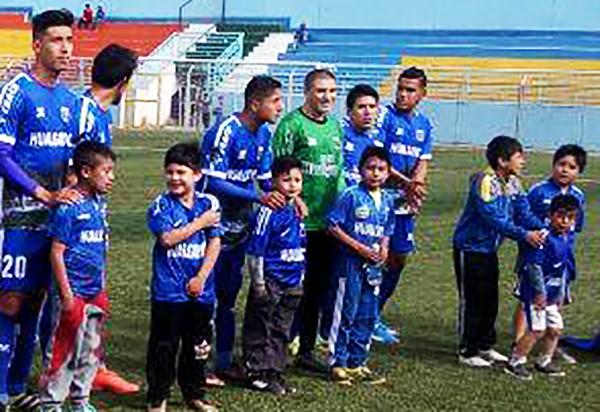 Ruiz (Foto: Libertad Deportiva Bambamarca)