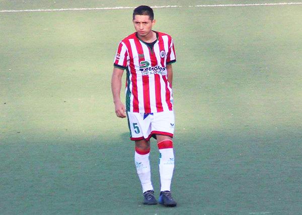 Sánchez (Foto: Alejandro Roque / Visión Deportes)