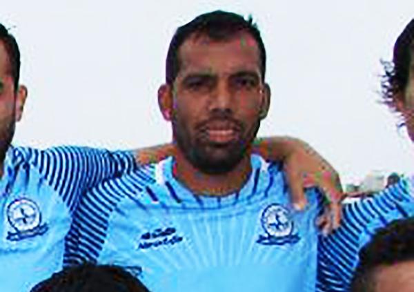 Román (Foto: José Antonio Uribe / ABC Deportes Ica)