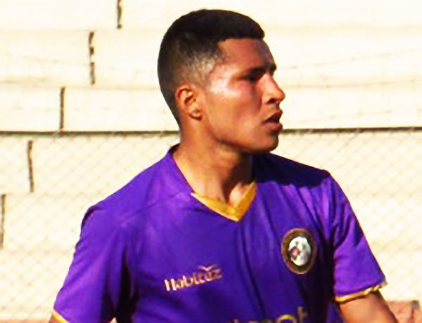 Carrasco (Foto: prensa Sport Victoria)