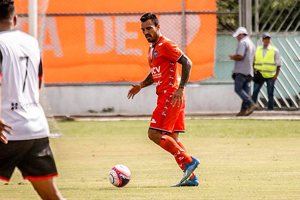 Foto: Prensa César Vallejo
